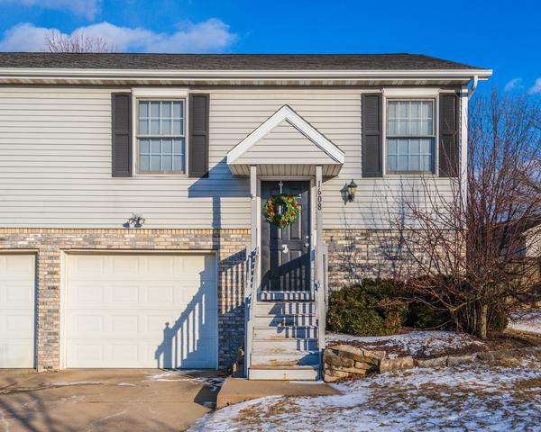 1608 Beech Street #0, Normal, IL 61761 (MLS #10300191) :: Janet Jurich Realty Group