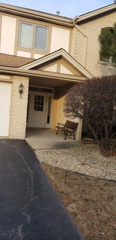 6402 Pine Trail Lane #4, Tinley Park, IL 60477 (MLS #10300323) :: Baz Realty Network | Keller Williams Preferred Realty