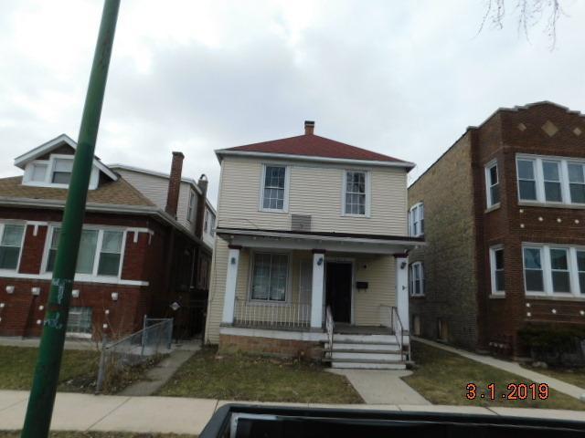 5614 S Sawyer Avenue, Chicago, IL 60629 (MLS #10300340) :: The Dena Furlow Team - Keller Williams Realty