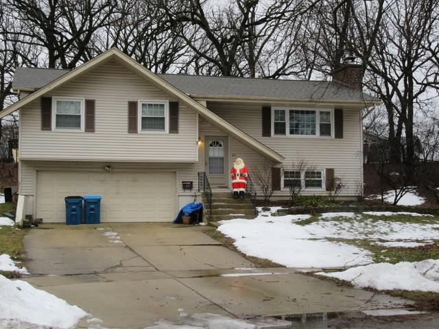 611 Tilipi Lane, Schaumburg, IL 60193 (MLS #10300374) :: HomesForSale123.com