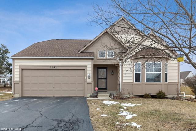 2342 Coral Cove, Elgin, IL 60123 (MLS #10300391) :: Baz Realty Network | Keller Williams Preferred Realty
