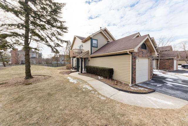 994 Ridgefield Lane 5-1, Wheeling, IL 60090 (MLS #10300439) :: Baz Realty Network | Keller Williams Preferred Realty