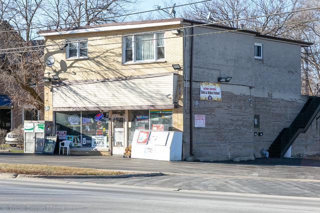 8216 Archer Avenue, Willow Springs, IL 60480 (MLS #10300513) :: Ryan Dallas Real Estate