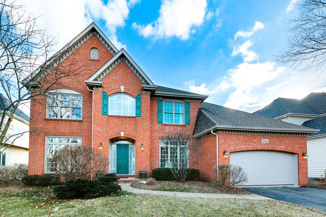 2312 Hillsboro Lane, Naperville, IL 60564 (MLS #10300521) :: Helen Oliveri Real Estate