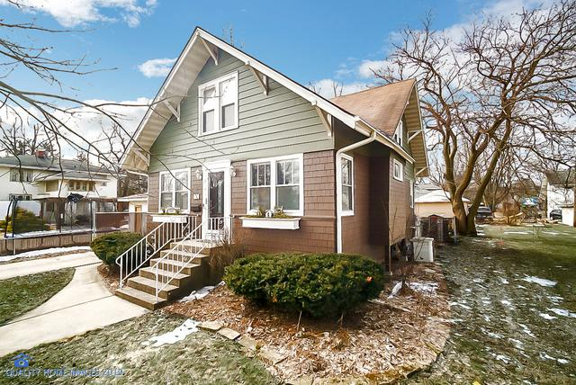 328 S Villa Avenue, Villa Park, IL 60181 (MLS #10300603) :: HomesForSale123.com