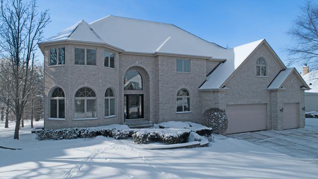 3280 Oak Knoll Road, Carpentersville, IL 60110 (MLS #10300762) :: Baz Realty Network   Keller Williams Preferred Realty