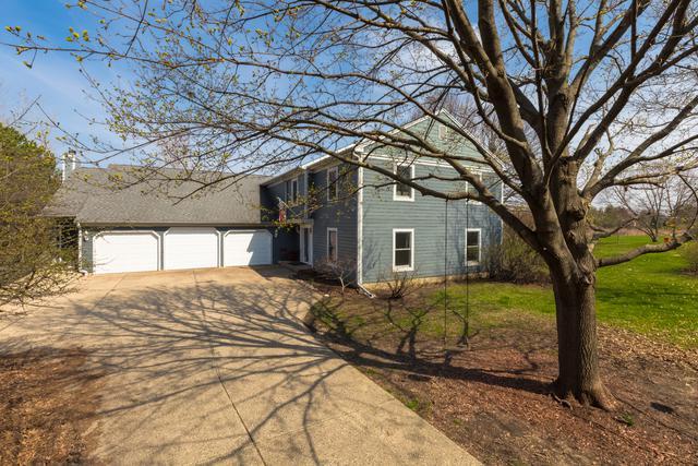 5552 Oak Grove Drive, Long Grove, IL 60047 (MLS #10300965) :: Baz Realty Network | Keller Williams Elite