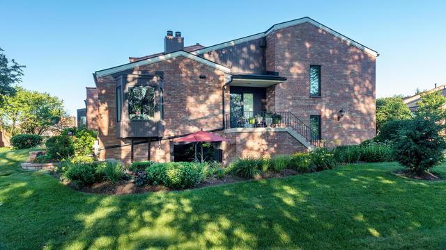 19w187 Newport Lane, Oak Brook, IL 60523 (MLS #10301013) :: The Dena Furlow Team - Keller Williams Realty