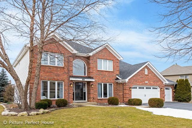 2315 Beauport Drive, Naperville, IL 60564 (MLS #10301112) :: Baz Realty Network | Keller Williams Preferred Realty