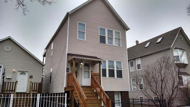 733 W 48th Place, Chicago, IL 60609 (MLS #10301276) :: Angela Walker Homes Real Estate Group