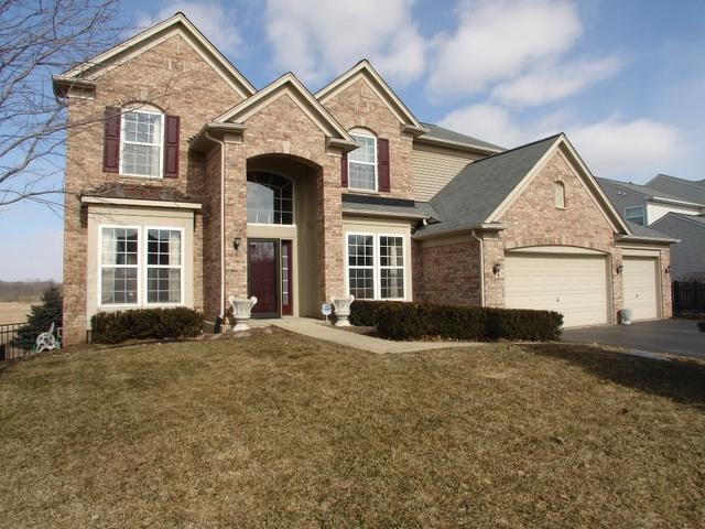 13 Firethorn Court, Bolingbrook, IL 60490 (MLS #10301297) :: Baz Realty Network   Keller Williams Preferred Realty