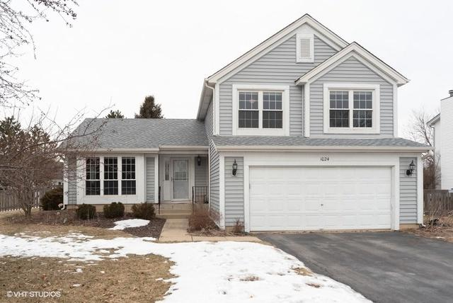 1024 Whitehall Way, Crystal Lake, IL 60014 (MLS #10301349) :: Helen Oliveri Real Estate
