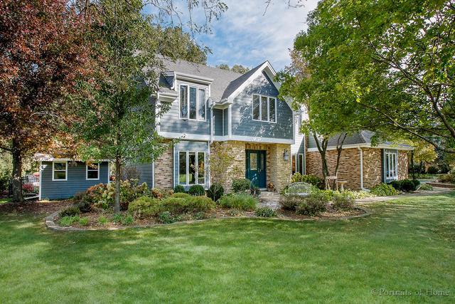 28w124 Cantigny Drive, Winfield, IL 60190 (MLS #10301384) :: Helen Oliveri Real Estate