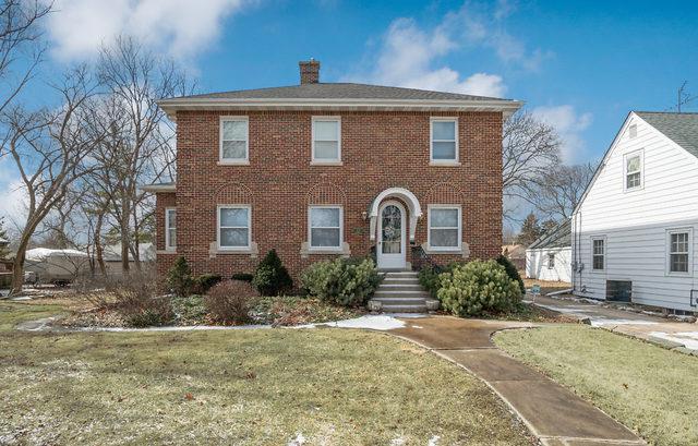 222 S Michigan Avenue, Villa Park, IL 60181 (MLS #10301522) :: HomesForSale123.com