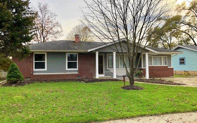 457 Lilac Lane, Elk Grove Village, IL 60007 (MLS #10301563) :: HomesForSale123.com