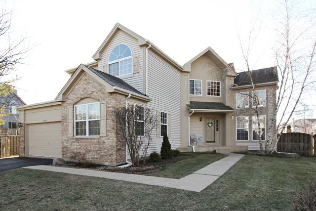 7793 Cascade Way, Gurnee, IL 60031 (MLS #10301593) :: BNRealty