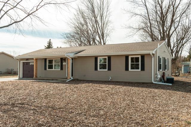 1473 Nova Road, Lake Holiday, IL 60548 (MLS #10301702) :: HomesForSale123.com