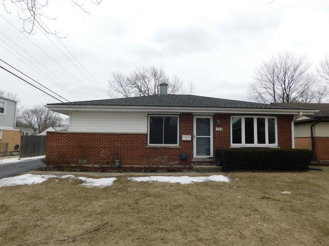 335 Wheeling Avenue, Wheeling, IL 60090 (MLS #10301723) :: Helen Oliveri Real Estate