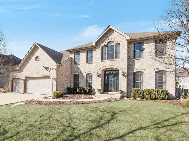 432 Bayberry Drive, Oswego, IL 60543 (MLS #10301863) :: Baz Realty Network   Keller Williams Preferred Realty