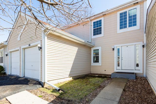 416 Walden Court, Romeoville, IL 60446 (MLS #10301949) :: Angela Walker Homes Real Estate Group