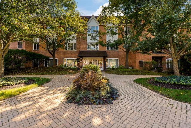 207 Rivershire Lane #307, Lincolnshire, IL 60069 (MLS #10301958) :: Helen Oliveri Real Estate