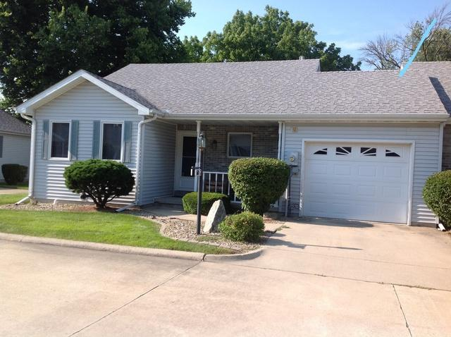 601 S 3rd Street G, Fisher, IL 61843 (MLS #10301973) :: Ryan Dallas Real Estate