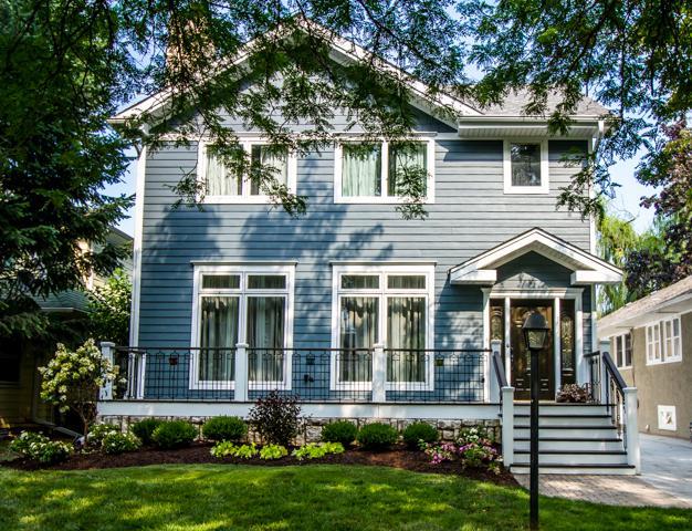 749 Ashland Avenue, River Forest, IL 60305 (MLS #10302106) :: Helen Oliveri Real Estate