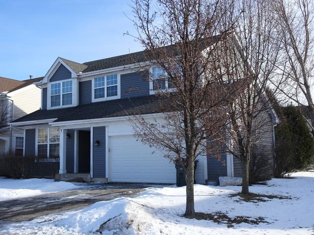 1301 Patrick Drive, Mundelein, IL 60060 (MLS #10302162) :: Baz Realty Network | Keller Williams Preferred Realty