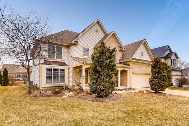 12144 Winterberry Lane, Plainfield, IL 60585 (MLS #10302210) :: HomesForSale123.com