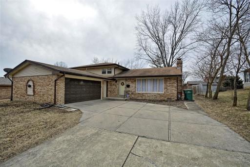 804 Houston Street, Lemont, IL 60439 (MLS #10302233) :: HomesForSale123.com