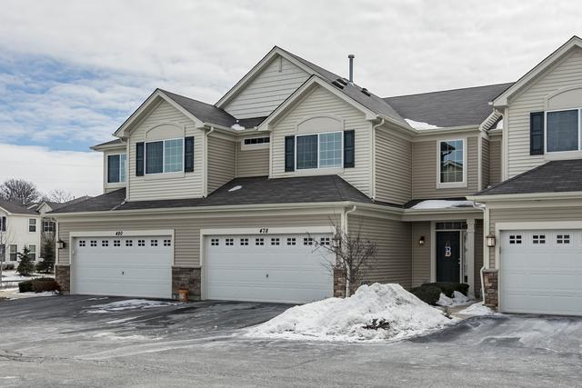 478 S Jade Lane, Round Lake, IL 60073 (MLS #10302375) :: Baz Realty Network | Keller Williams Preferred Realty
