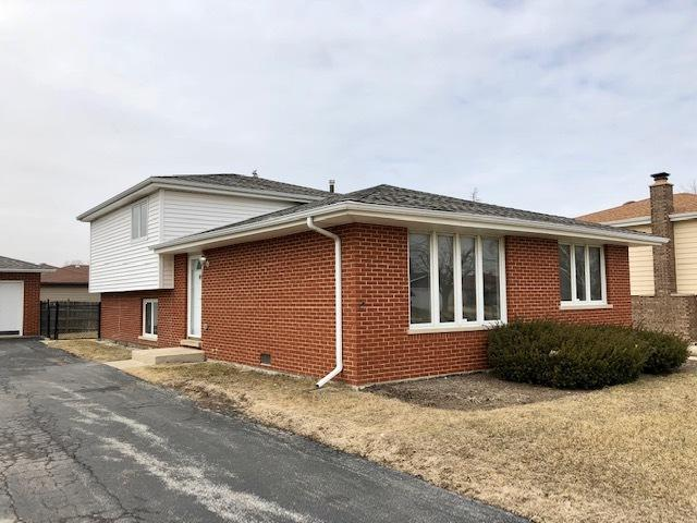 16432 84th Avenue, Tinley Park, IL 60477 (MLS #10302422) :: Century 21 Affiliated