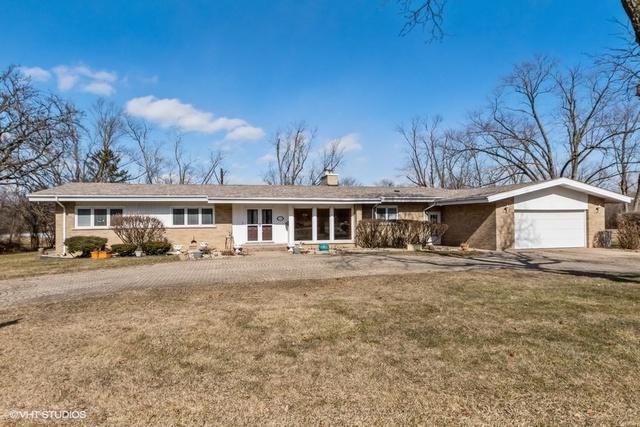 25 Graymoor Lane, Olympia Fields, IL 60461 (MLS #10302447) :: HomesForSale123.com