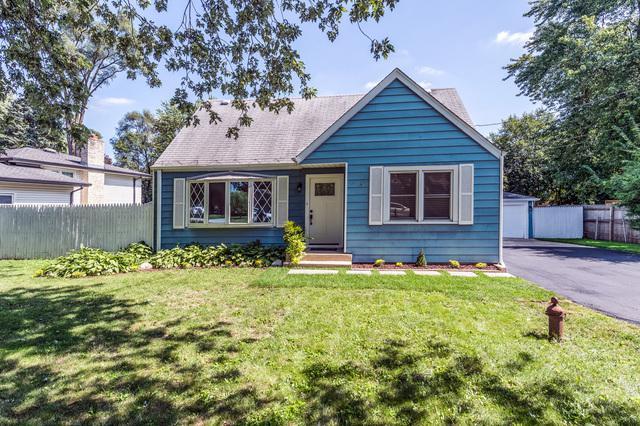 6805 Crest Road, Darien, IL 60561 (MLS #10302497) :: HomesForSale123.com