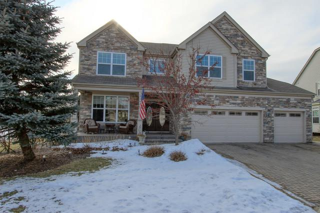 32072 N Great Plaines Avenue, Lakemoor, IL 60051 (MLS #10302586) :: Helen Oliveri Real Estate