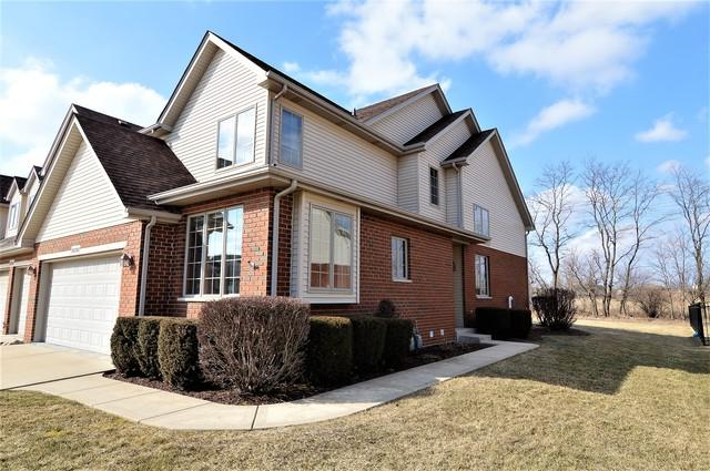 26700 W Old Kerry Grv, Channahon, IL 60410 (MLS #10302603) :: Baz Realty Network | Keller Williams Preferred Realty