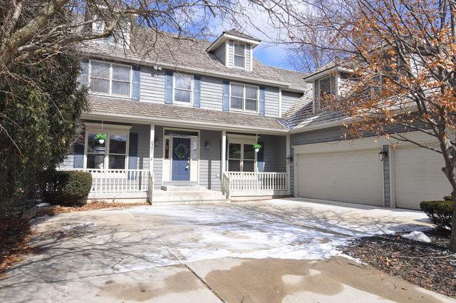 637 Clarendon Lane, Aurora, IL 60504 (MLS #10302790) :: Baz Realty Network | Keller Williams Preferred Realty