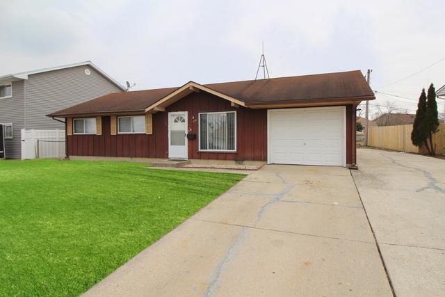 429 Arnold Avenue, Romeoville, IL 60446 (MLS #10302811) :: Baz Realty Network | Keller Williams Preferred Realty