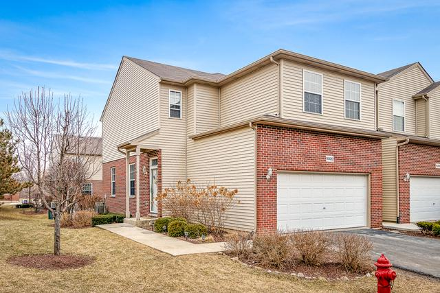 16420 Willow Walk Drive, Lockport, IL 60441 (MLS #10302973) :: Baz Realty Network | Keller Williams Preferred Realty