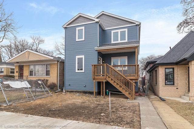 4040 Clinton Avenue, Stickney, IL 60402 (MLS #10302975) :: HomesForSale123.com