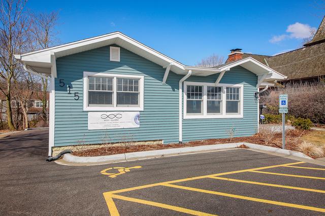 515 Roosevelt Road, Wheaton, IL 60187 (MLS #10302986) :: HomesForSale123.com