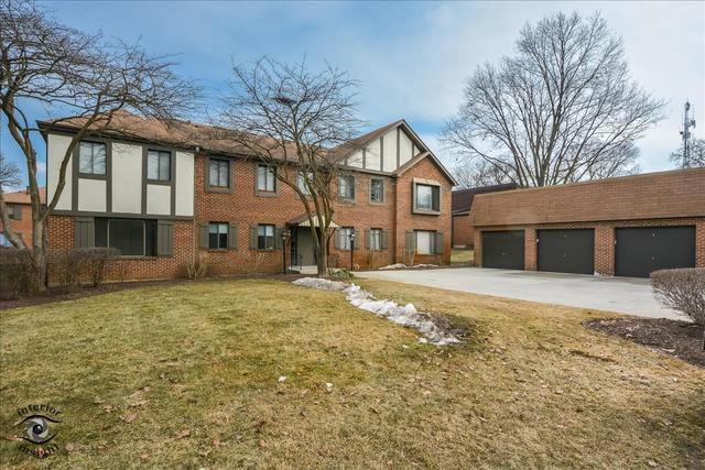 50 Parliament Dr. West #50, Palos Heights, IL 60463 (MLS #10303030) :: Baz Realty Network   Keller Williams Preferred Realty