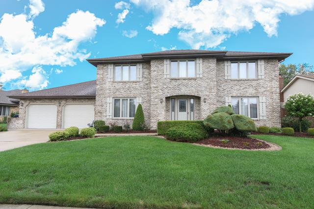 7830 Sioux Road, Orland Park, IL 60462 (MLS #10303105) :: Baz Realty Network | Keller Williams Preferred Realty