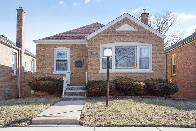 9815 S Maryland Avenue, Chicago, IL 60628 (MLS #10303175) :: Baz Realty Network | Keller Williams Preferred Realty