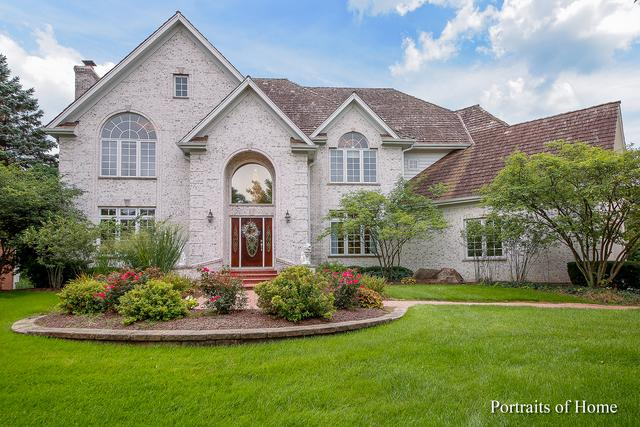 120 Settlers Drive, Naperville, IL 60565 (MLS #10303254) :: Baz Realty Network   Keller Williams Preferred Realty