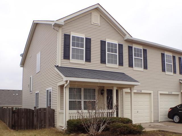 2550 Hearthstone Drive, Hampshire, IL 60140 (MLS #10303278) :: Helen Oliveri Real Estate