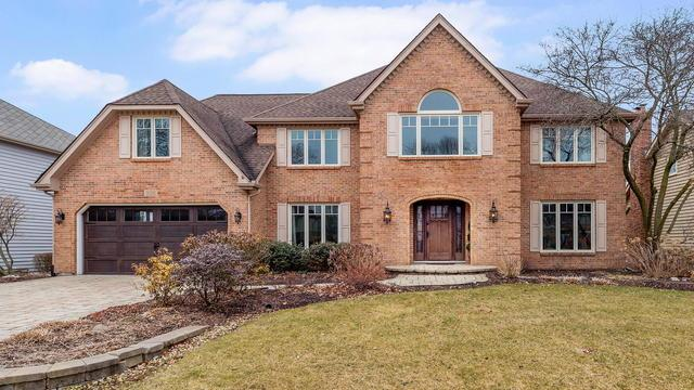 908 W Bailey Road, Naperville, IL 60565 (MLS #10303294) :: The Wexler Group at Keller Williams Preferred Realty