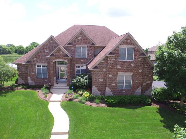 704 Cameron Street, Sycamore, IL 60178 (MLS #10303406) :: Baz Realty Network   Keller Williams Preferred Realty