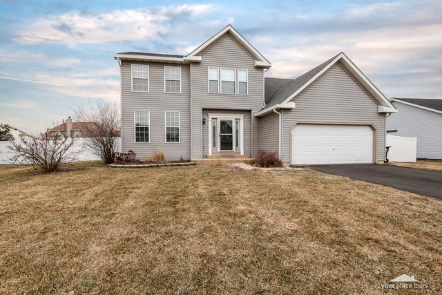 708 Richmond Drive, Oswego, IL 60543 (MLS #10303425) :: Baz Realty Network   Keller Williams Preferred Realty