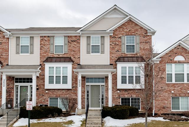 2602 Neubauer Circle #2602, Lindenhurst, IL 60046 (MLS #10303665) :: Baz Realty Network   Keller Williams Preferred Realty